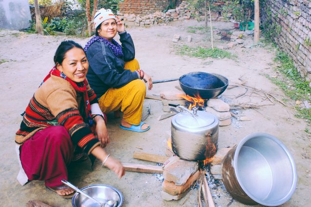 Nepal india border blockade crisis enters 3rd month fuel for Kitchen equipment in nepal