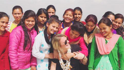 Nepal lead photo