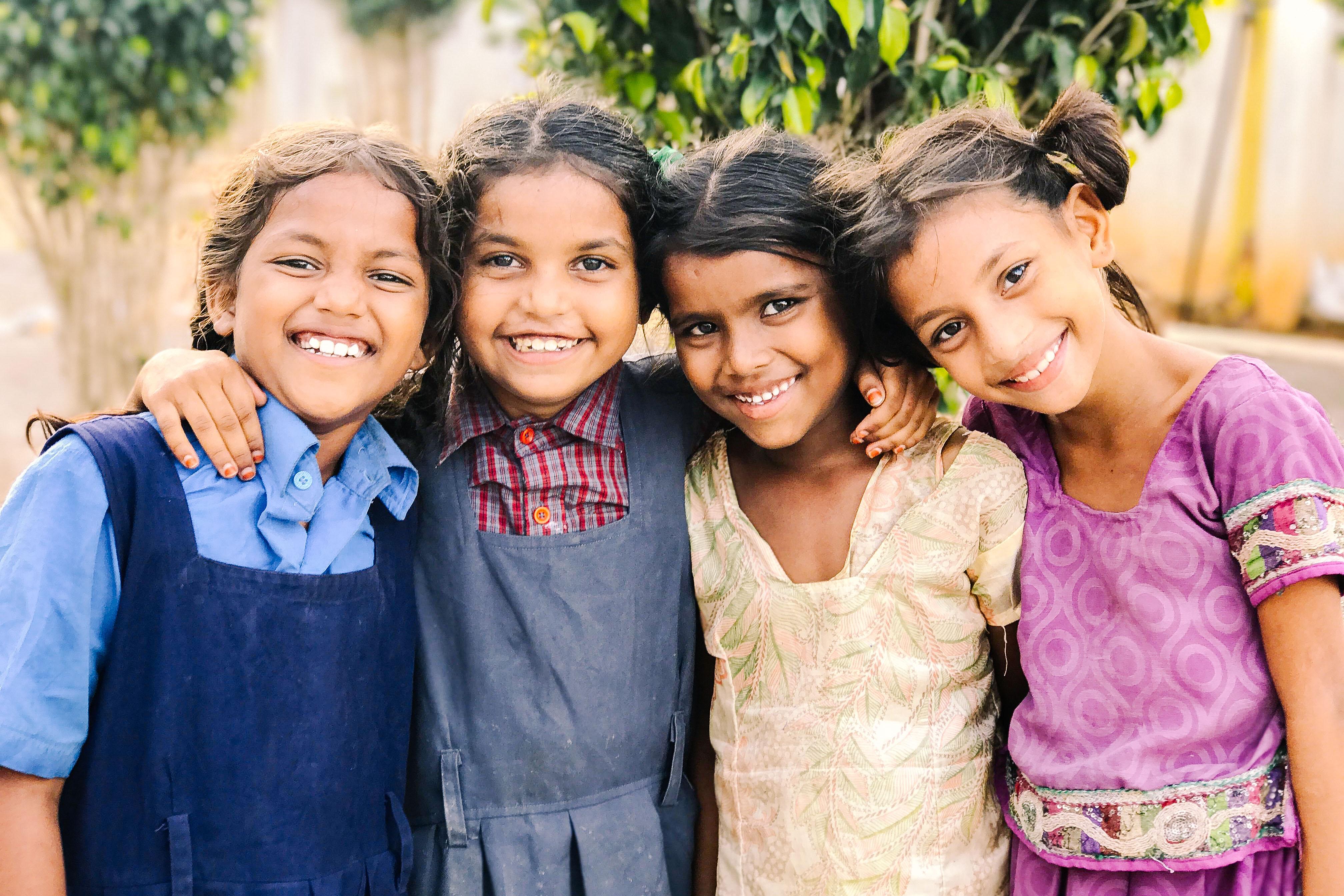 India lead photo